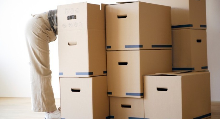Moving Company | Movers | Iowa City | Cedar Rapids